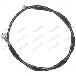 Cablu turometru
