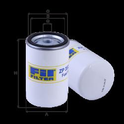 ZP3526F - Filtru combustibil