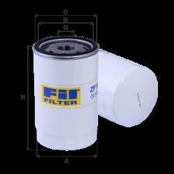 ZP597 - Filtru hidraulic U445