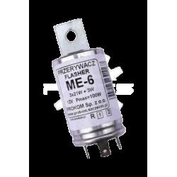 Releu semnalizare electromecanic 12V