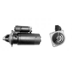 Electromotor 3kW U550, Fiat, New Holland