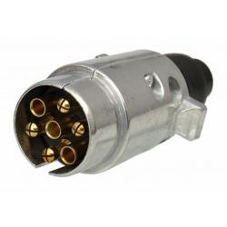 Stecher metal 7 pini 12V