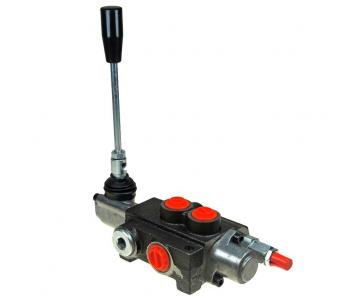 Distribuitor hidraulic cu o maneta 40L