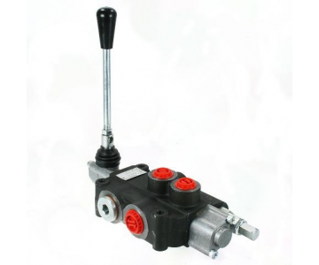 Distribuitor hidraulic cu o maneta 80L
