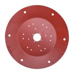 Taler superior coasa rotativa 1.65 4mm B.