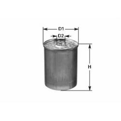 DN 222 - Filtru combustibil