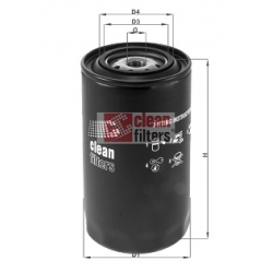 DN 258 - Filtru combustibil
