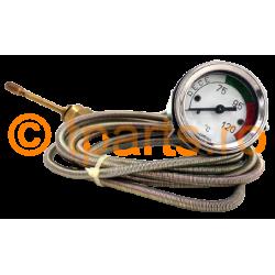 Ceas temperatura apa UTB (cu conducta)