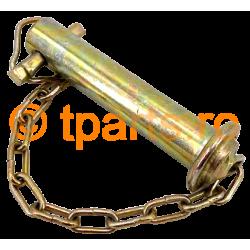 Bolt tirant 25mm*12cm (cu lant)
