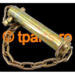 Bolt tirant 19mm*15cm (cu lant)