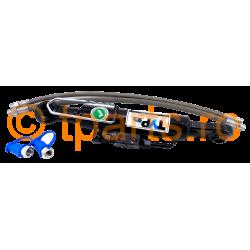 Tirant central hidraulic 70cm 3T