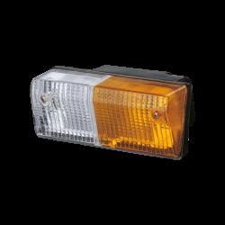 1011351 - Lampa fata stanga Fiat 5124114
