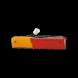 1009441 - Lampa spate stanga Fiat 5124115