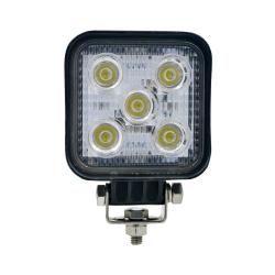 874/13/TP - Lampa LED (5*3W) 12-24V, 1200LM, FLOOD